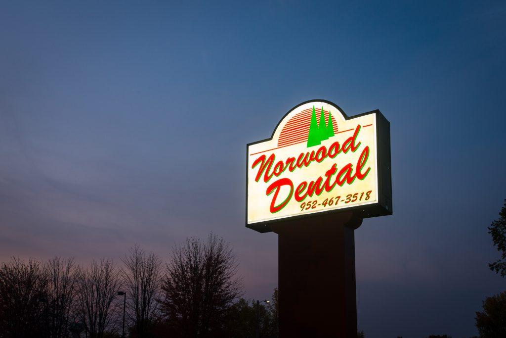 Dentist Norwood MN