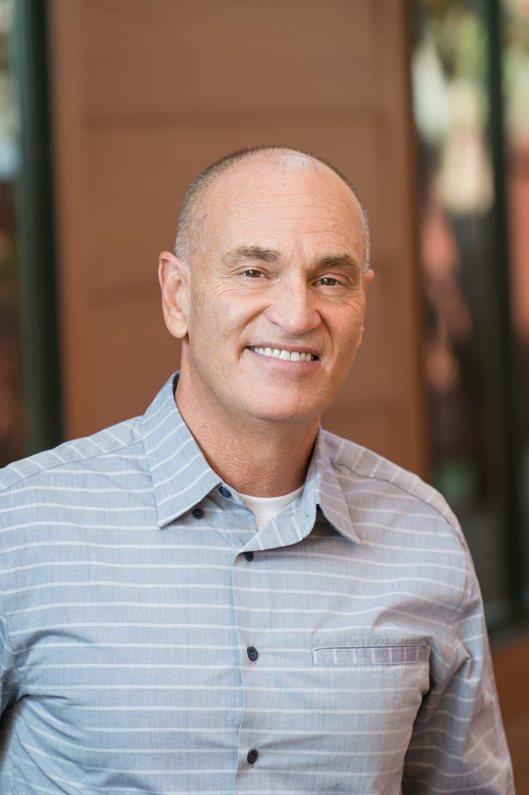 Dentist Dr. Dan Ross